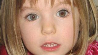 Reino Unido: más de 2,000 llamadas generó informe sobre Madeleine McCann