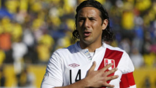 Bloque Deportivo: Pizarro seguiría en Selección hasta Copa América del 2015