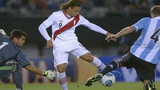 Prensa española: Perú se enamora de Cristian Benavente