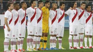 Eliminatorias: selección peruana se despide esta noche ante Bolivia sin público