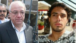 David Sánchez Manrique: Walter Oyarce-padre no busca justicia sino venganza
