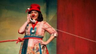 """Wendy Ramos: Es necesario soltar una """"cuerda"""" para coger otra"""