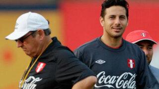 Bloque Deportivo: Pese a todo, Markarián y Pizarro no descartan quedarse