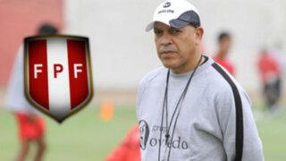 'Diamante' Uribe recomendó a Roberto Mosquera como DT de la selección