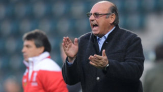 Sergio Markarián analiza duelo de Perú ante Uruguay