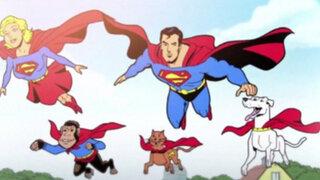 Homenaje a Superman por sus 75 años se convierte en viral en redes sociales
