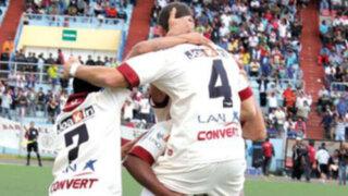 UTC derrotó 1-0 a José Gálvez y se acerca a Universitario de Deportes