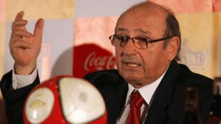 No hizo magia: el 63% de los hinchas peruanos desaprueba a Sergio Markarián