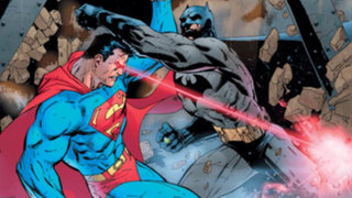 Empezó rodaje de Batman vs Superman en estadio de fútbol americano en Los Ángeles