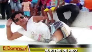 Al ritmo de Nico: un ejemplo de vida desde el oriente peruano