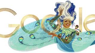 Google rinde homenaje a la cantante Celia Cruz en el día de su nacimiento