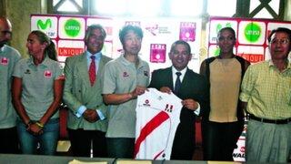 Bloque Deportivo: FPV sancionará a DT coreano por abandonar la Selección