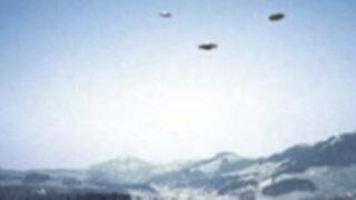 Ovnis, avistamientos y fenómenos anómalos aéreos serán estudiados por la FAP