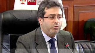 """Juan Jiménez afirma que César Villanueva Arévalo """"será un gran Premier"""""""