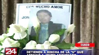 Cusco: joven de 21 es asesinado por supuestos hinchas de Universitario