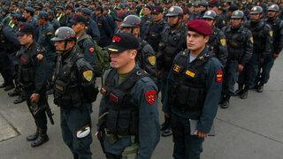 Ley Servir afectaría fondos de más de un millón de policías y militares