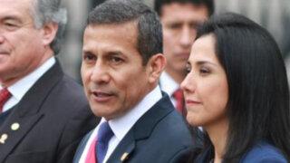 Datum: pareja presidencial tiene leve mejoría en su aprobación