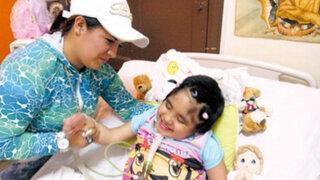 Poder Judicial ratificó cadena perpetua para atacantes de la pequeña Romina