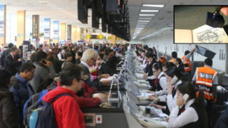 Analista internacional afirma que eliminación de visa Schengen va de todas formas