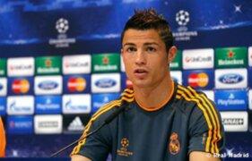 CR7: A Bale le presionan por su precio; hay que dejarle recuperarse bien