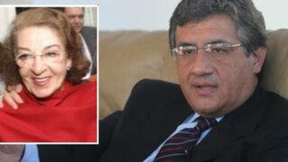 Juan Sheput pide que Eva Fernebug sea excluída de investigación en caso Ecoteva