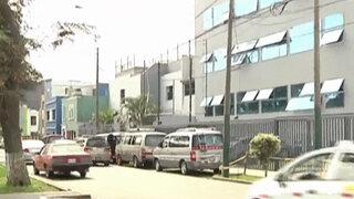 Evidencian irregularidades cometidas por conductores de servicio escolar