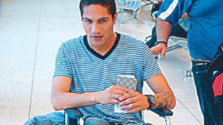 Bloque Deportivo: por nervios suspenden operación a Paolo Guerrero
