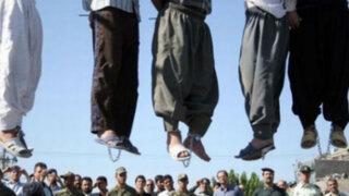 Irán: no volverán a ejecutar al hombre que sobrevivió a la horca