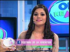 Apdayc realizará el 'I Festival de la Juventud' para buscar nuevos talentos