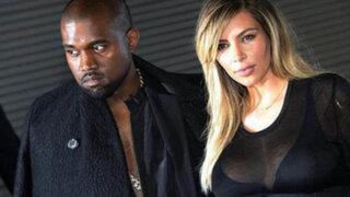 Kim Kardashian y Kanye West  firmarán un acuerdo prematrimonial