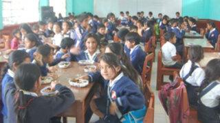 Iquitos: más de 80 niños se intoxican tras consumir desayuno de Qali Warma