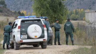 España: peruana con siete meses de gestación fue asesinada por su pareja