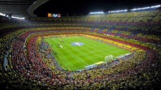 Real Madrid ganó tres clásicos en el Camp Nou en los últimos 10 años