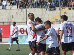 José Gálvez derrotó 1-0 al Cienciano en Chimbote