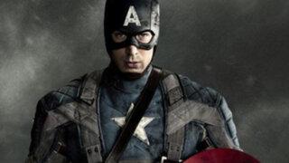 """Revelaron el primer tráiler de """"Capitán América 2: Soldado de Invierno"""""""
