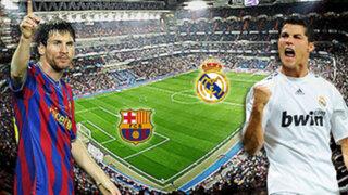 Barcelona o Real Madrid: ¿Quién llega mejor al derbi?