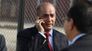"""INPE reconoce """"descuido de seguridad"""" en asesinato de director de penal en Trujillo"""