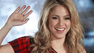 Sale a la luz uno de los secretos mejor guardados de la cantante Shakira