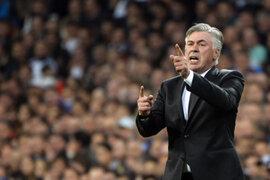 Carlo Ancelotti: El penal es muy claro, lo vio todo el mundo menos el árbitro