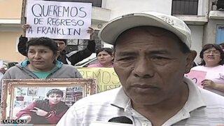 Padre pide ayuda para repatriar a su hijo con muerte cerebral desde Chile