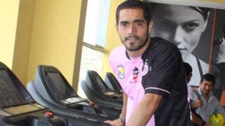 Marko Ciurlizza anunció su retiro de fútbol profesional por problemas físicos