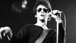 Falleció a los 71 años, Lou Reed, la leyenda del Rock y de Nueva York