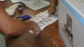 Voto Informado: Infórmate detalladamente sobre proceso electoral de noviembre