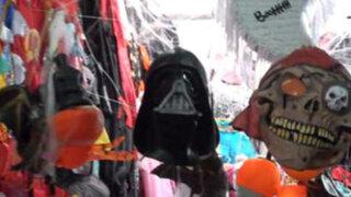 """Cuidado con los muñecos: sepa que disfraz usar esta """"noche de brujas"""""""