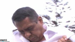 Detienen a falso coronel que cobraba por ingreso a Escuela de Suboficiales PNP