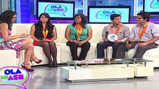 'Para Quitarse el Sombrero': Fundación Romero premió a jóvenes emprendedores