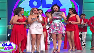 Grupo Pintura Roja hizo bailar al ritmo de la cumbia con mix de sus mejores éxitos
