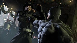 Batman: Arkham Origins promete arrasar con venta de videojuegos en navidad