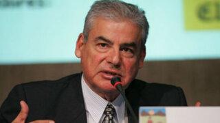 César Villanueva juramentaría como primer ministro tras salida de Jiménez