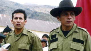 "Ollanta Humala y Nadine Heredia recordaron ""la Gesta de Locumba"" en Twitter"